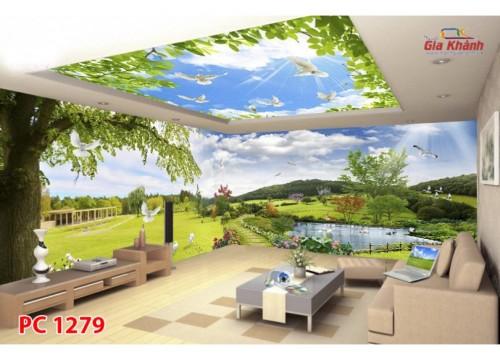 Tranh Phong Cảnh PC1279