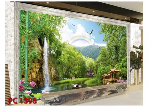 Tranh Phong Cảnh PC1398