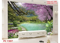 Tranh Phong Cảnh PC1507