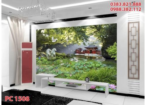 Tranh Phong Cảnh PC1508