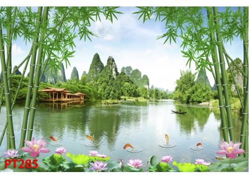 Tranh Phong Thủy PT285