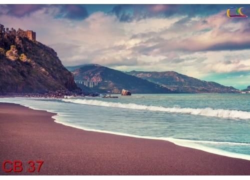 Tranh Cảnh Biển CB37