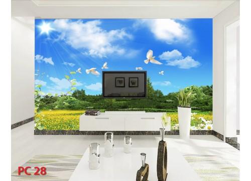 Tranh Phong Cảnh PC28