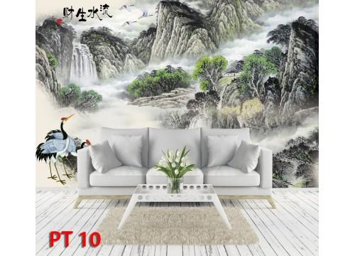 Tranh Phong Thủy PT10