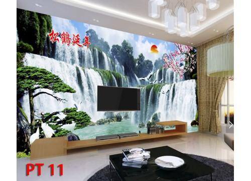 Tranh Phong Thủy PT11