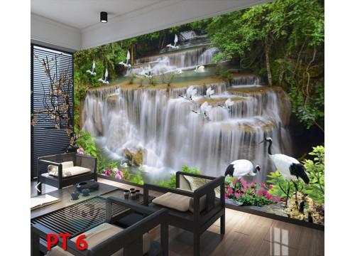 Tranh Phong Thủy PT6